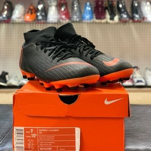 "NIKE SUPERFLY 6 ""ACADEMY MG"""